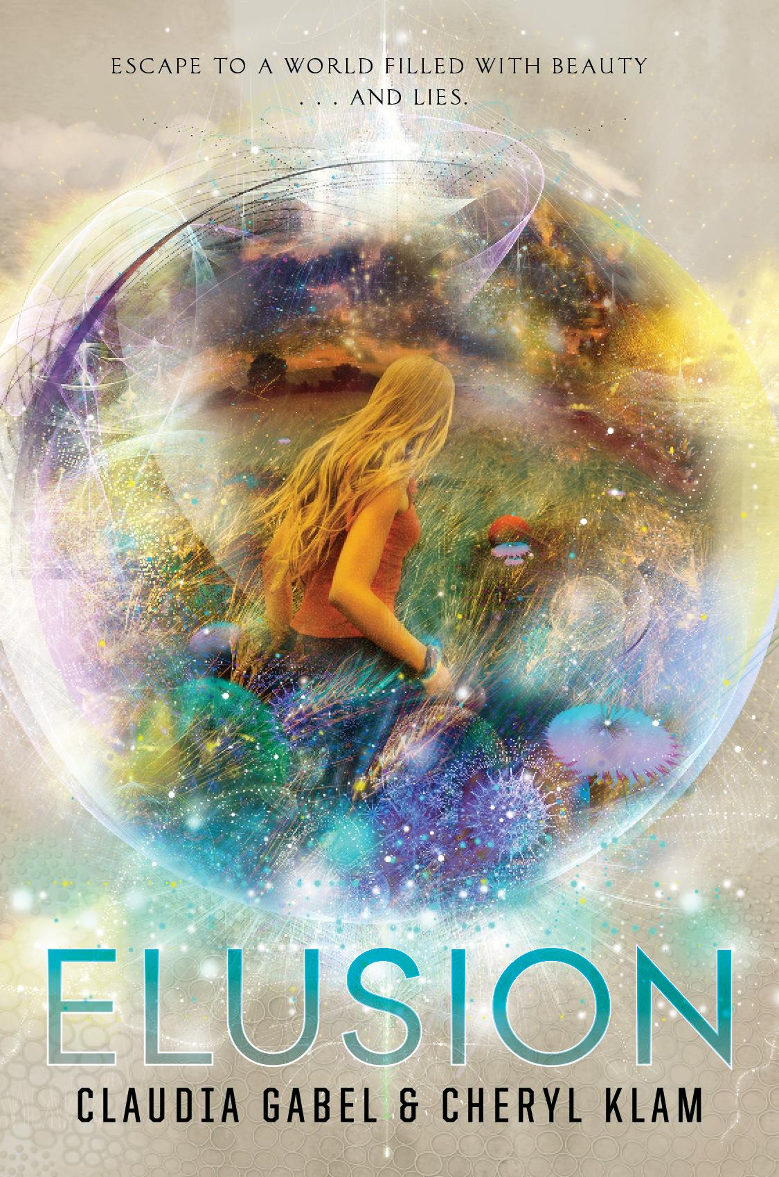 elusion book